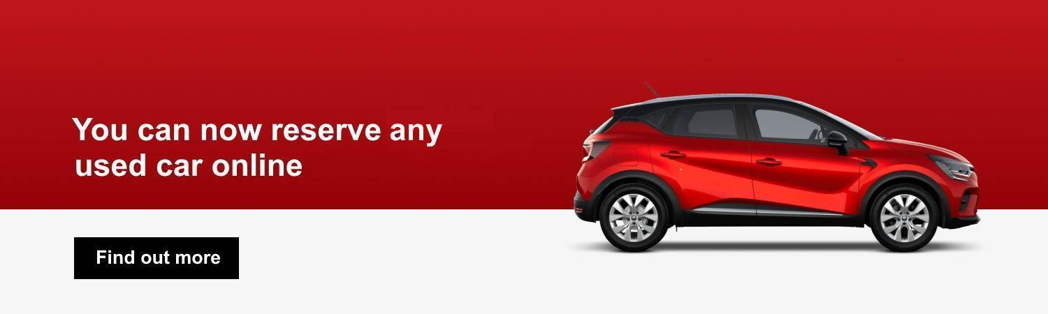 Reserve and Buy Used SEAT Cars Online at at Gravells in Pontyberem, Llanelli