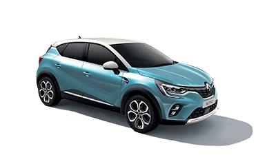 Renault All-New Captur