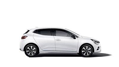 All-New Renault Clio Hybrid