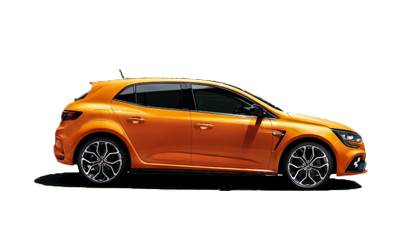 Renault All-New Megane R.S.